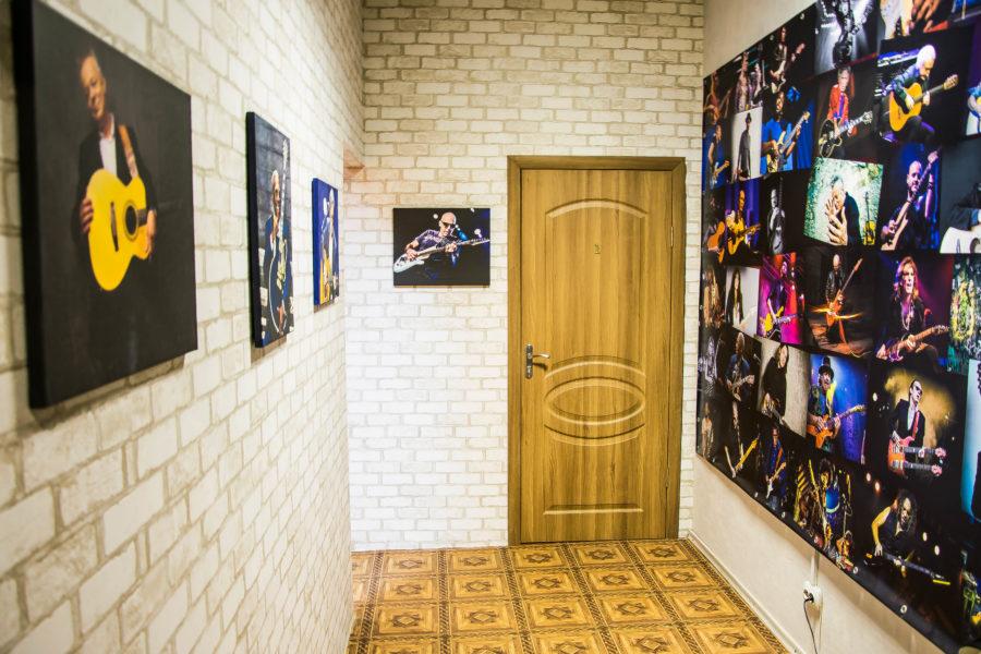 Самая большая школа танцев Москвы  9 Залов
